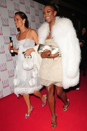 Naomi Campbell zabroniła British Airlines przewożenia jej