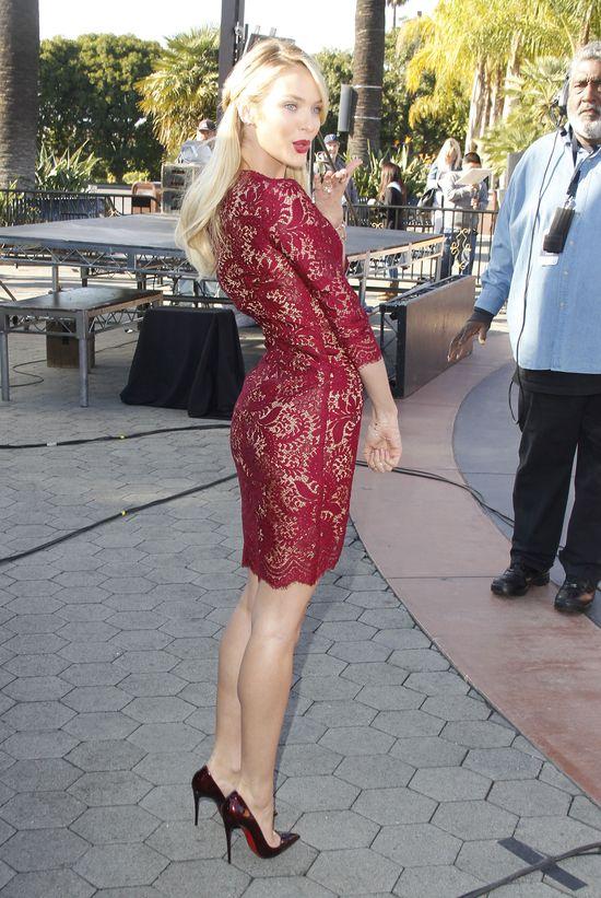 Candice Swanepoel obala mity związane z modelingiem (FOTO)