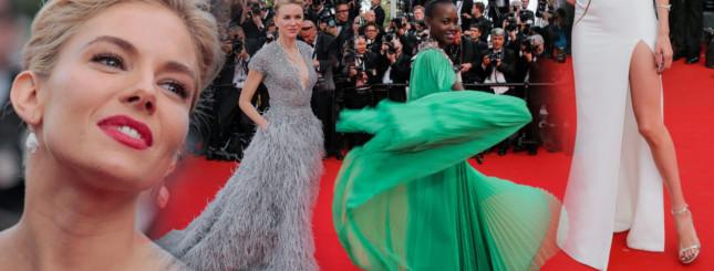 68. Festiwal Filmowy w Cannes rozpoczęty (FOTO)