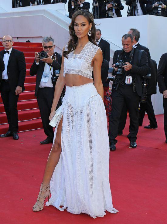 Zachwycające kreacje prosto z Cannes (FOTO)