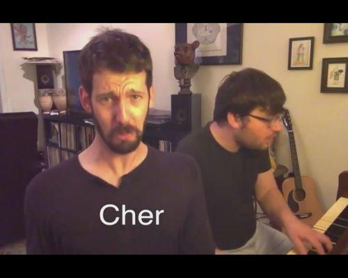 Rob Cantor - ludzie lajkują jego piosenkę jak szaleni VIDEO