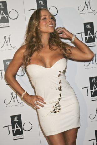 Carey nie nazwała J.Lo świnią