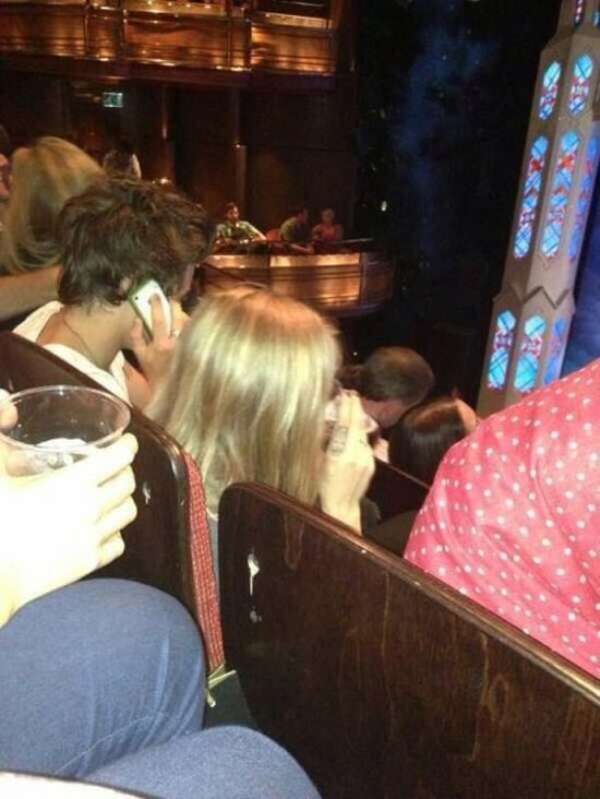 Cara Delevingne i Harry Styles wrócą do siebe? (FOTO)