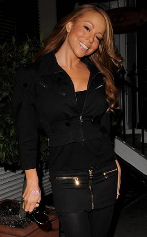 Mariah Carey pobiła Elvisa