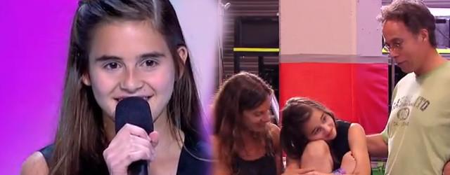 Carly Rose Sonenclar – fenomen amerykańskiej edycji X Factor