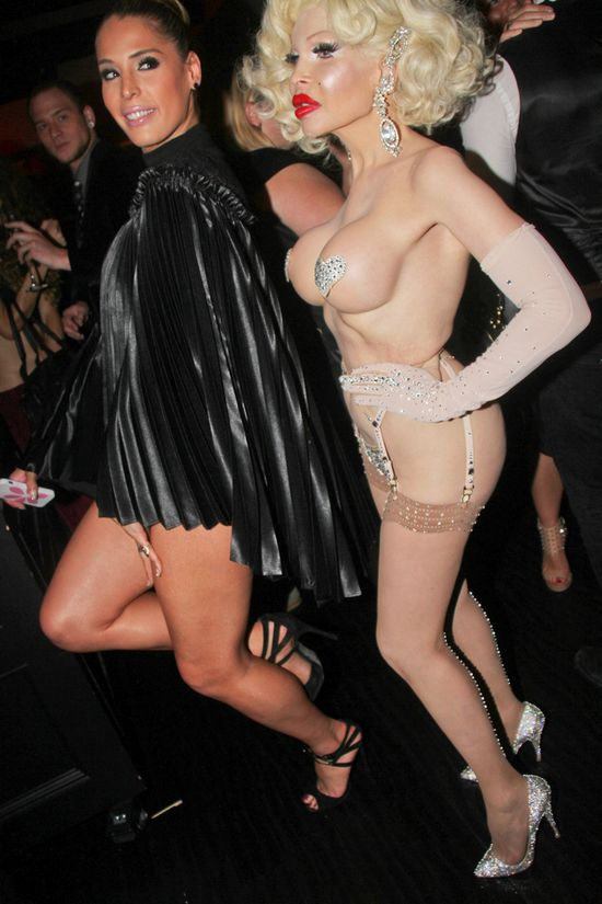 Victoria's Secret zatrudni transpłciową modelkę?