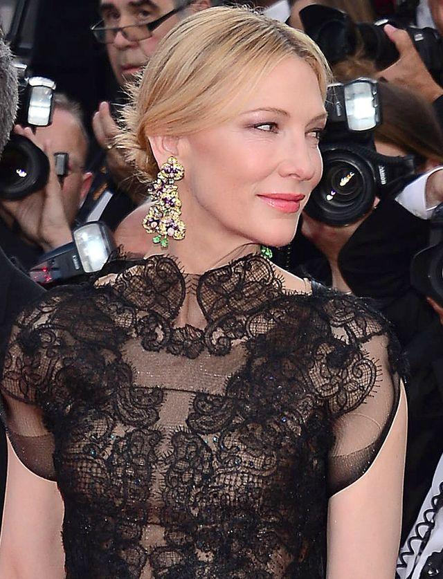 Najpiękniejsze kreacje pierwszego dnia festiwalu w Cannes (ZDJĘCIA)