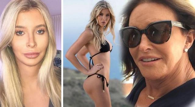 Transseksualna dziewczyna Caitlyn Jenner wygląda HOT?