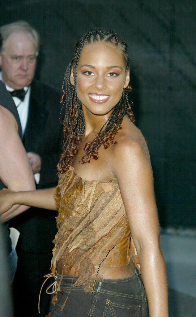 Alicia Keys, 2004 rok