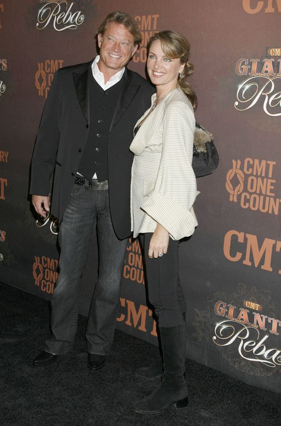 Eva Halina Rich z Żon Hollywood na starych zdjęciach z mężem