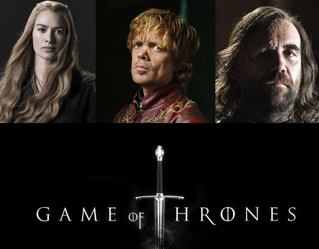 """""""Gra o Tron"""" właśnie zaczyna 5 sezon. To jeden z najbardziej hitowych seriali w historii HBO i chyba też innych stacji. Opowieść fantasy pełna intryg, seksu, przemocy i charakterystycznych postaci, ma coraz większą rzeszę fanów. Aktorzy grający w """"Grze o Tron"""" to już mega gwiazdy. A co porabiali wcześniej? Rzućcie okiem na ich poprzednie wcielenia."""