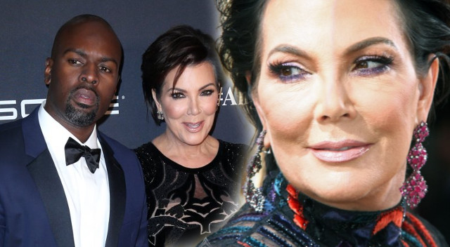 Kris Jenner wychodzi ZA MĄŻ?