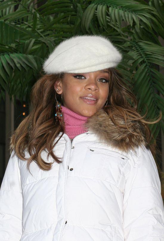 Rihanna, 2005