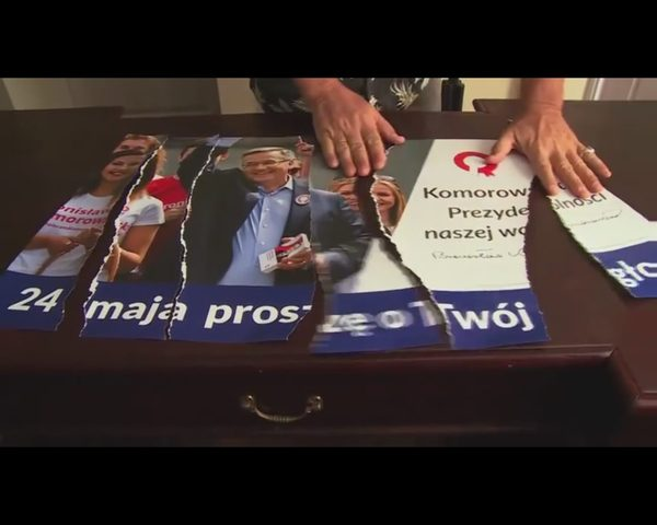 Wojeciech Cejrowski w OSTRYM spocie wyborczym [VIDEO]