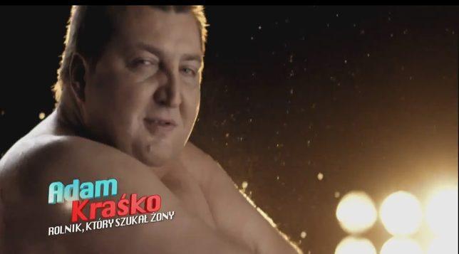 Klata Kraśko i dekolt Ciupy –  zwiastun Celebrity Splash