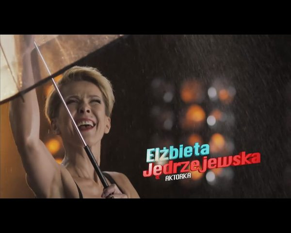 Klata Kraśko i dekolt Ciupy - zwiastun Celebrity Splash