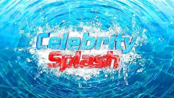Oni będą skakać do wody w show Celebrity Splash