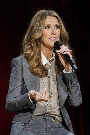 Celine Dion śpiewa Rolling in the Deep Adele (AUDIO)