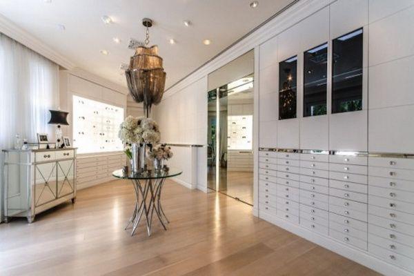 Za ile milionów swoją posiadłość sprzedaje Celine Dion?