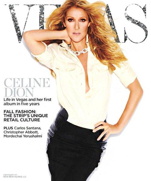 Na jakie szaleństwo pozwoliła sobie Celine Dion?