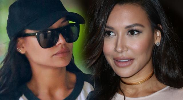 """Naya Rivera stała się gwiazdą praktycznie z dnia na dzień. Wyrosła na fali popularności serialu Glee. Przez długi czas pisano o jej obsesyjnej wręcz chęni upodobnienia się do Kim Kardashian. Później Naya zdołała jakoś zetrzeć z siebie """"łatkę"""" klona Kim."""