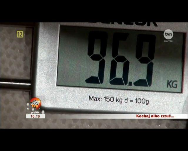 Filip Chajzer chce zrzuci� 10 kilogram�w