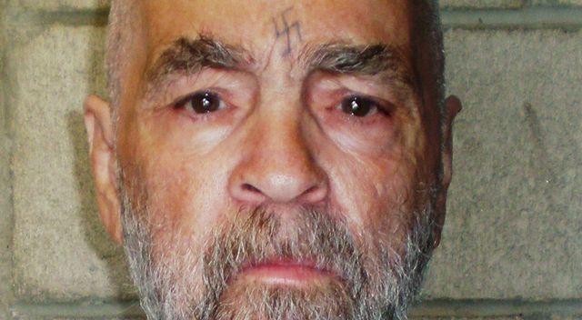 Charles Manson nie żyje