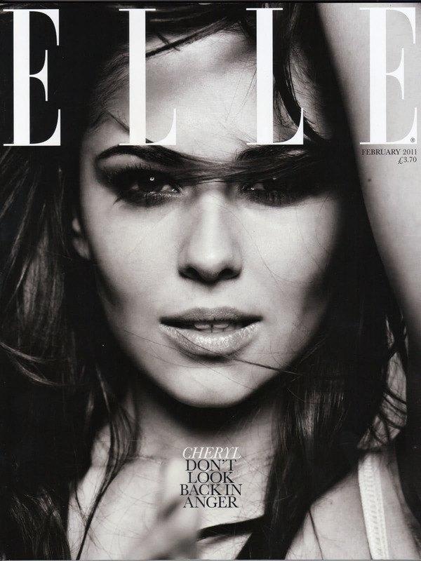 Cheryl Cole już nie chce być Cole