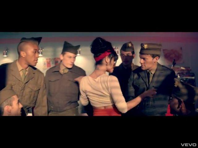 Cheryl Cole jest coraz szczuplejsza [VIDEO]