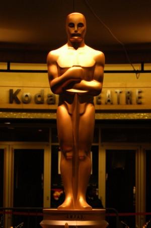 Oskary 2008