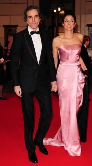 Najlepszy aktor: Daniel Day-Lewis