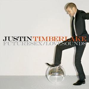 Justin Timberlake za seksowny