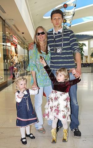 Figurska i Chorosiński zgodną rodziną