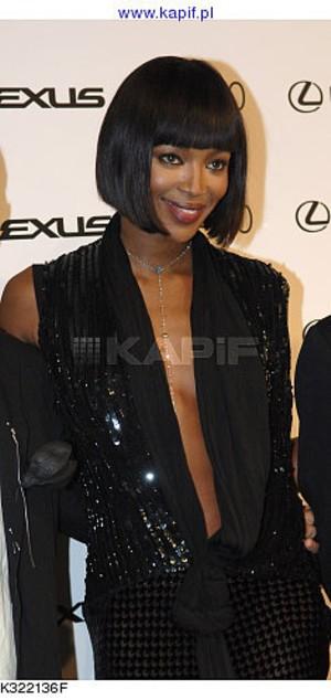 Naomi ambasadorem