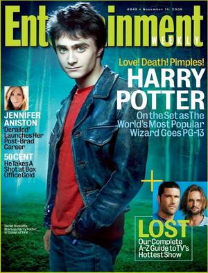 Oszczędny Harry Potter