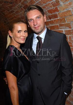 Lis i Smoktunowicz o odejściu z Polsatu