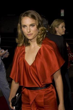 Powód rozpadu związku Natalie Portman
