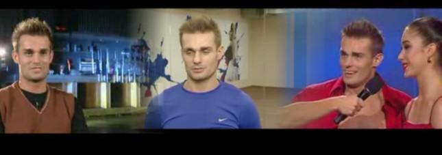 Rafał Tito i jego historia