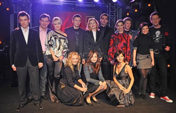 Gwiazdy Polsatu (FOTO)