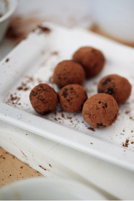 Piknik prasowy z Purella Food