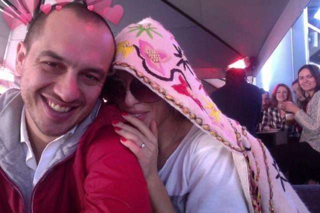 Ewa Chodakowska zaręczyła się (FOTO)