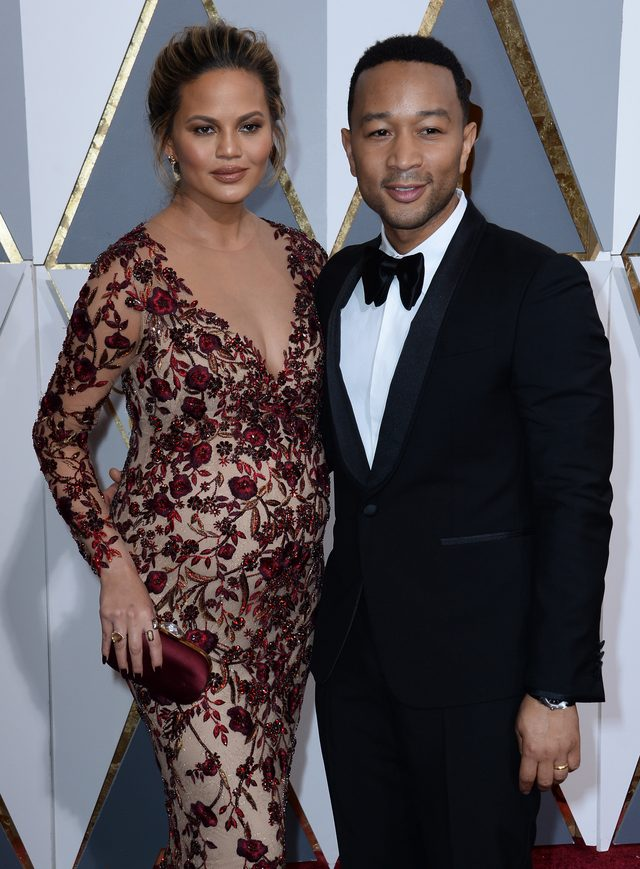 Oscary 2016 - mamy kr�low� imprezy? (FOTO)