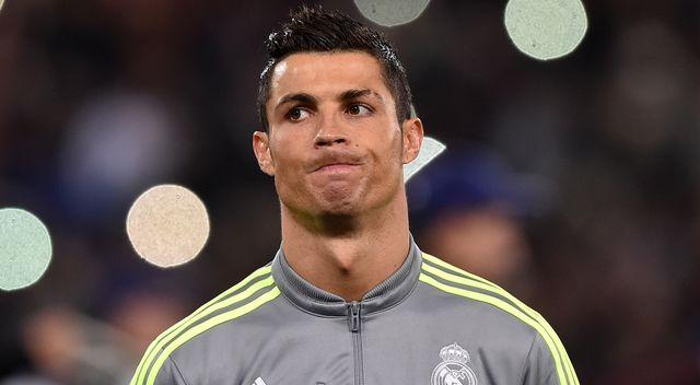 Ronaldo zostanie gwiazdą serialu!