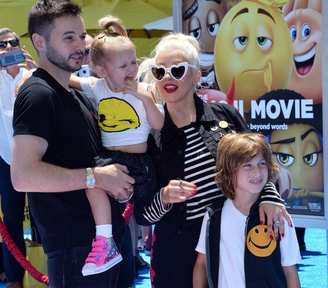 Christina Aguilera wyjdzie za mąż dla pieniędzy?