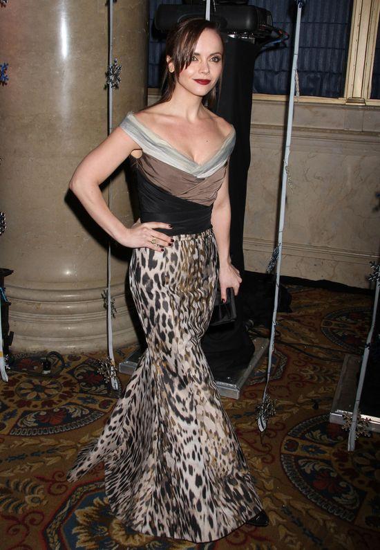 Katy Perry czy Christina Ricci? (FOTO)