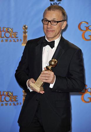 Christoph Waltz wcieli się w rolę Polaka