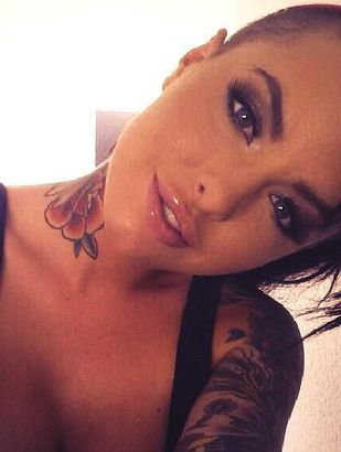 Christy Mack