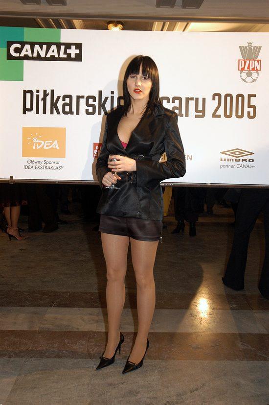 Ile dzi� wa�y Agnieszka Chyli�ska? (FOTO)