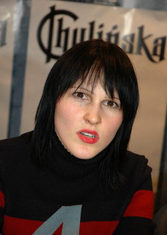 Ile dziś waży Agnieszka Chylińska? (FOTO)