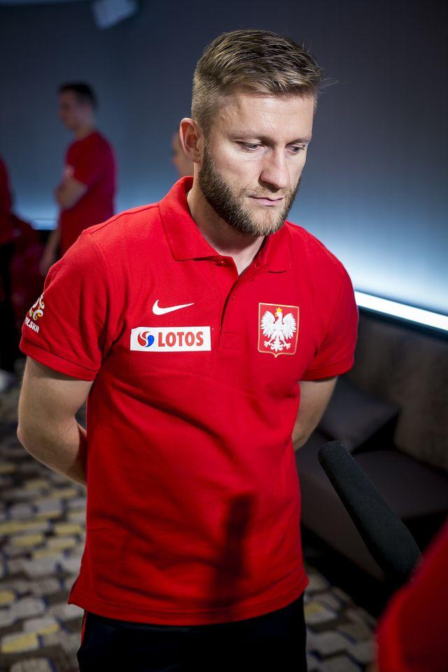 Wybierzcie CIACHO polskiej drużyny narodowej (SONDA)